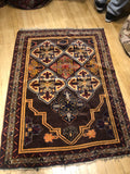 Antique Baluch 3x5