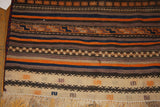 runner kilim tribal 3x11