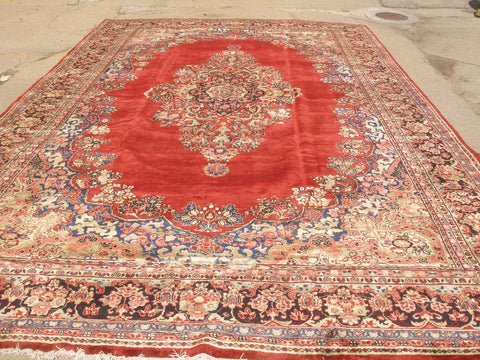 saruk antique 14x24 persian