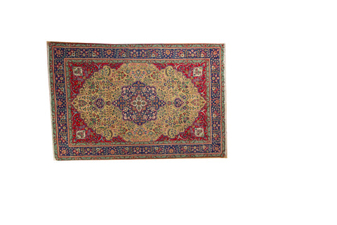 TABRIZ ANTIQUE 7x10