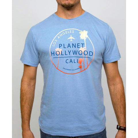 LAX Circle Palm Cali T-Shirt