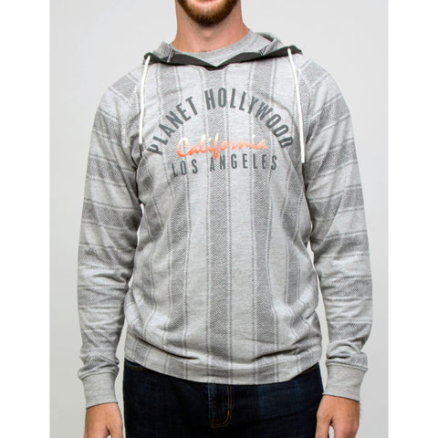 LAX Beach Boy Pullover Sweatshirt