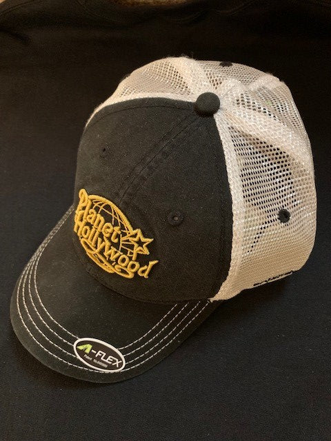 Retro Johnson Hat