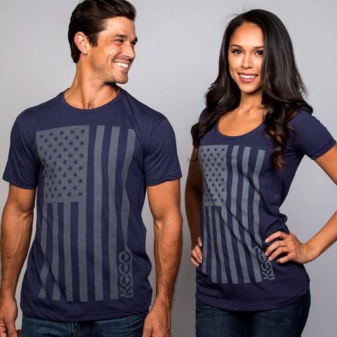Team Rubicon KCCO Shirt (Navy)