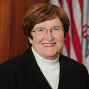 Patty Judge (D-IA)