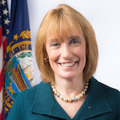 Maggie Hassan (D-NH)