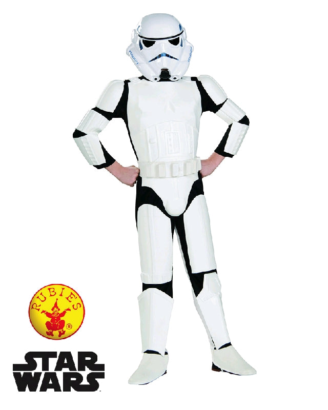 Stormtrooper Child  - Star Wars Licensed - SALE