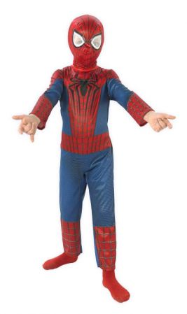 Spider-Man Licensed Costume - SALE