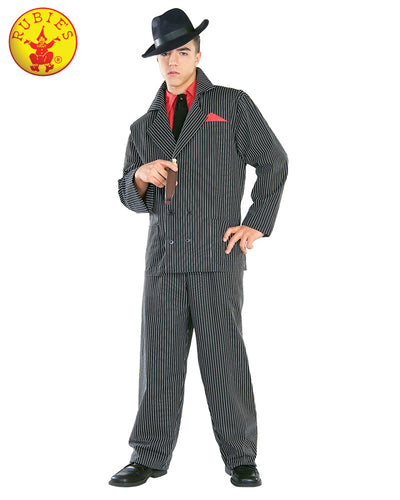 Gangster Premium Costume - Adult