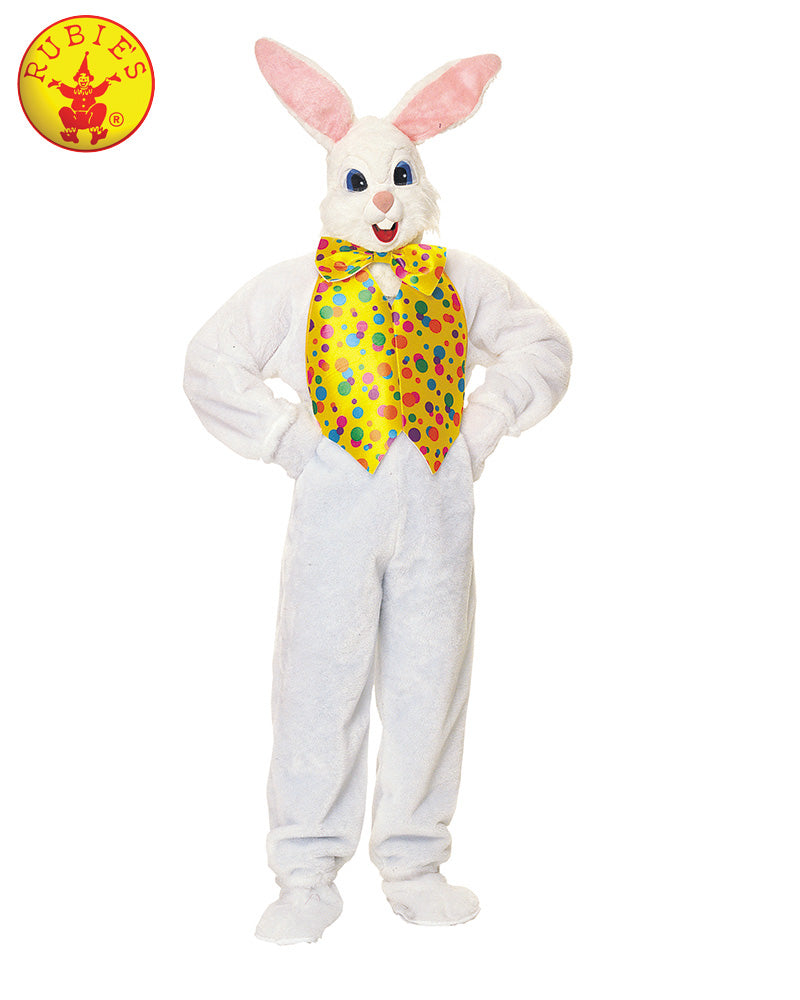 Deluxe Bunny - Easter - Mascot - Red Top Box