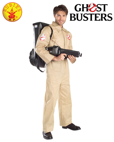 Ghostbusters Men's Jumpsuit