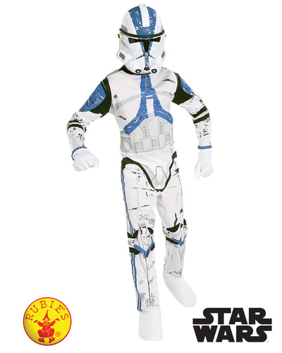 Clone Trooper Adult - Size Std - Brisbane Costumes