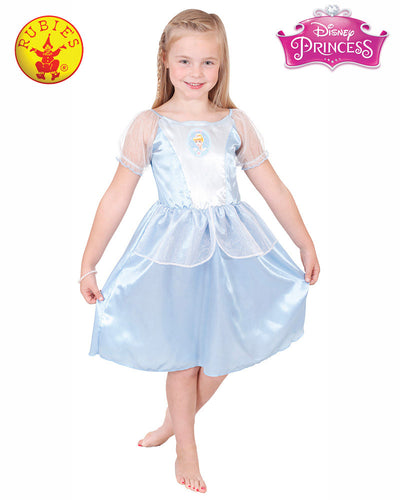 Cinderella Playtime - Red Top Box