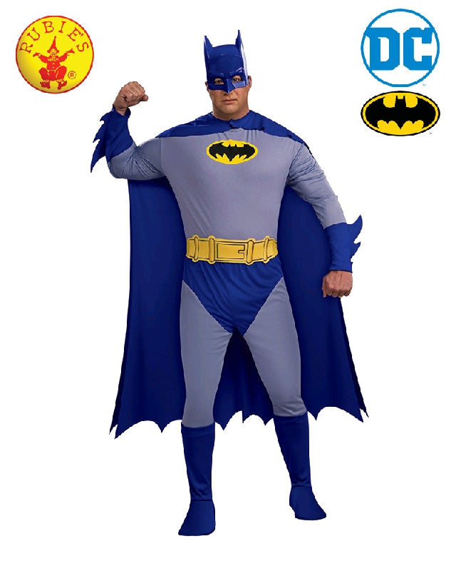 Batman Full Figure - Size Plus