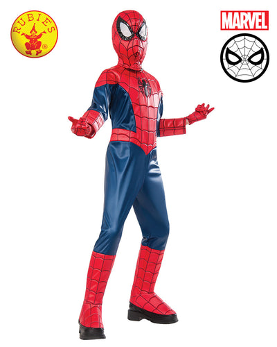 Spider-Man Premium Costume - Red Top Box