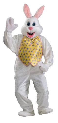 BUNNY DELUXE COSTUME, ADULT