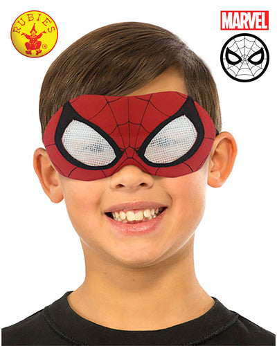 Spider-Man Plush Eyemask