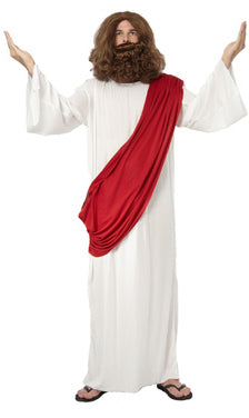 Jesus Robe Christmas  - Adult