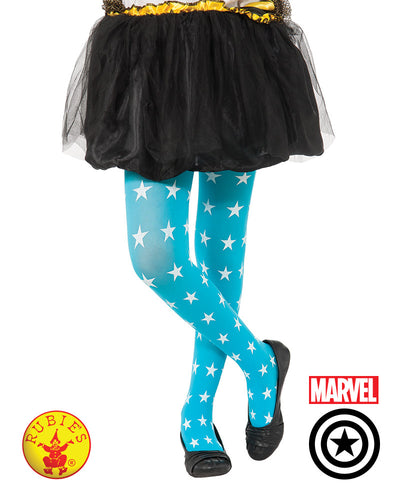American Dream Tights Child - Red Top Box