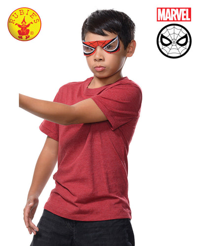 Spider-Man Character Eyes - Red Top Box