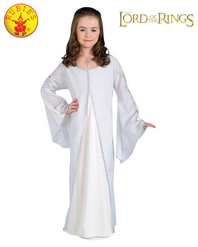 Arwen Costume Child - Size S - Brisbane Costumes
