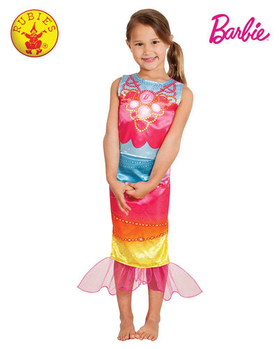 Barbie Mermaid Classic Child Costume