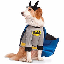 Batman Deluxe Pet Costume - Brisbane Costumes