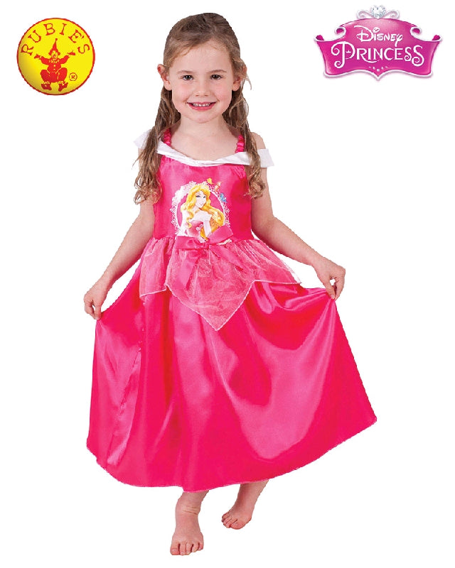 Sleeping Beauty Classic Storytime - Size 4-6