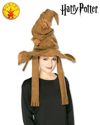 Harry Potter Sorting Hat Brown