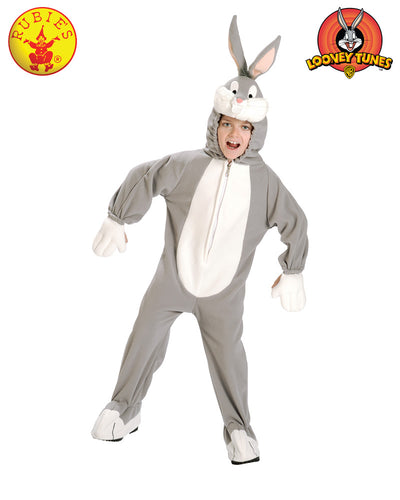Bugs Bunny Child - Size Toddler - Red Top Box