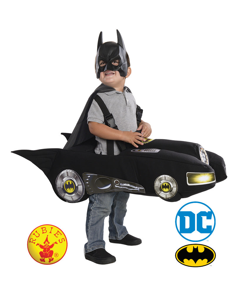 Batmobile Costume