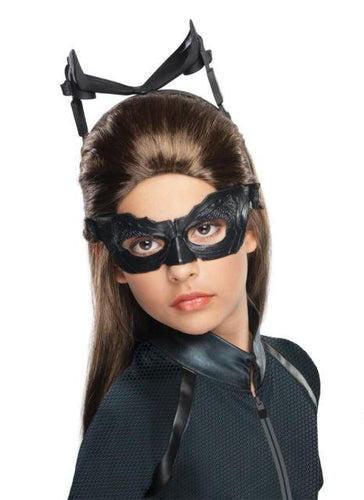 Batman The Dark Knight Rises Girls Wig