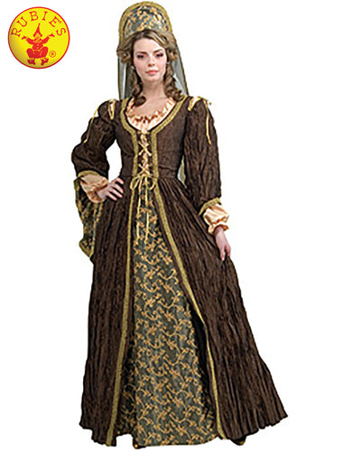 Anne Boleyn Collector's Edition- Size S - Brisbane Costumes