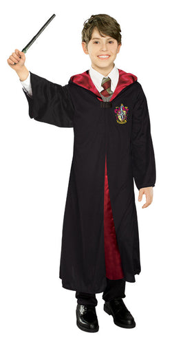 Harry Potter Classic Robe - Size 9+ - Brisbane Costumes