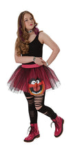 Animal Tutu & Accesories Set - Red Top Box