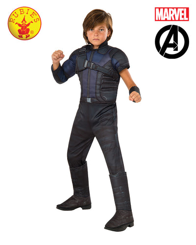 Avergers Deluxe Hawkeye Child  - Book Week