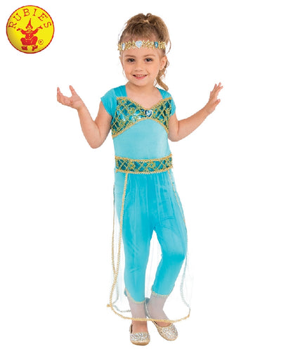 Arabian Princess Costume - Bewitch