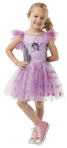 Twilight Sparkle Deluxe Costume
