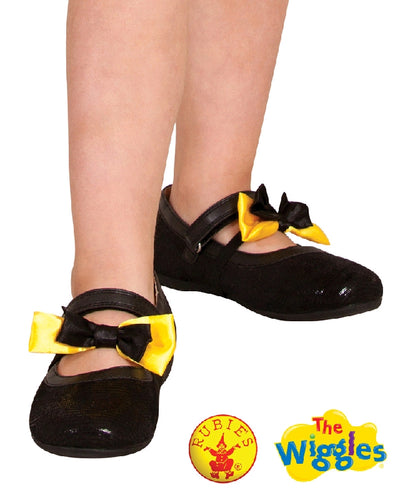 Emma Wiggles  Shoe Bows