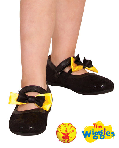 Emma Wiggles Child Shoe Bows - SALE