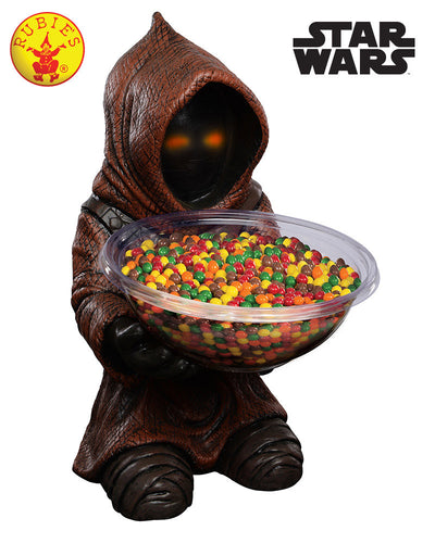 Star Wars Jawa Candy Bowl Licensed - Red Top Box