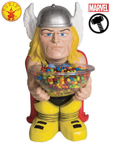 Thor Candy Bowl Holder - Red Top Box