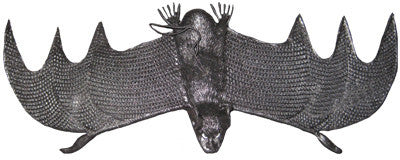 Bat - Black wSuction Cups & String*** - Brisbane Costumes