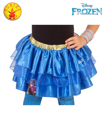 Anna Princess Tutu - Disney Princess Frozen - Red Top Box