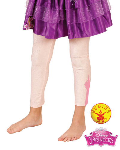 Rapunzel Footless Tights