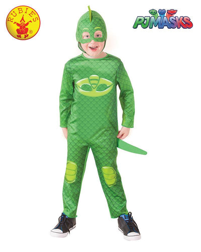 Gekko Classic Child Costume
