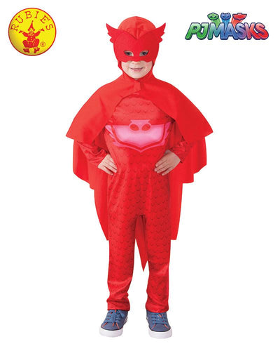 Owlette Classic Child Costume