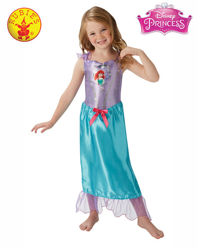 Ariel Fairytale Classic Child Costume