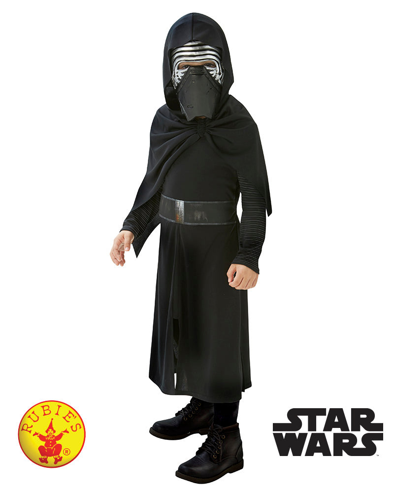Star Wars Kylo Ren Classic - Red Top Box
