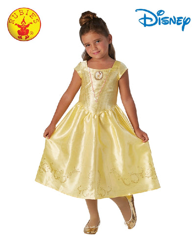 Beauty and the Beast Belle Live Action Classic Costume